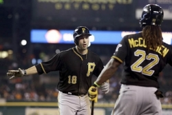 Pirates notebook: Walker refuses to 'switch' his approach at plate