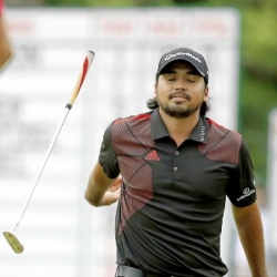 Australian Jason Day soon to have his day at a major