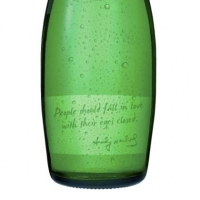 Perrier bottles to feature Warhol-inspired labels