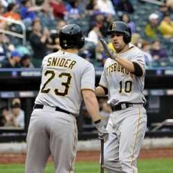 Pirates notebook: Mercer earns more starts
