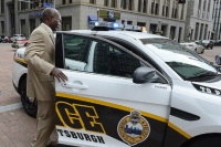 Pittsburgh police investigate ride given to grand jury witness