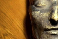 Is mask on the auction block really Napoleon's death mask?