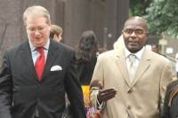 Attorney for Ravenstahl ex-bodyguard Crawford says grand jury focused on mayor, overtime
