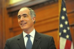 Pennsylvania Sen. Casey introduces bill targeting fraud against seniors