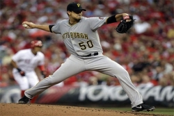 Gene Collier: Charlie Morton sends overdue message for Pirates