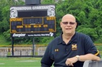 South/West Xtra: Galiyas retiring as AD at Montour